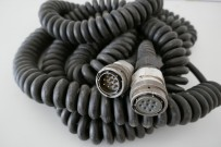 Kabel, 3,30 m - cable